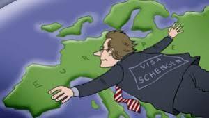 виза в зону шенген