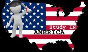 Как поступить в университеты США