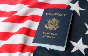 Переезд на постоянное место жительства в США
