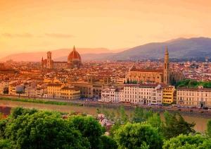 Музеи живописи во Флоренции