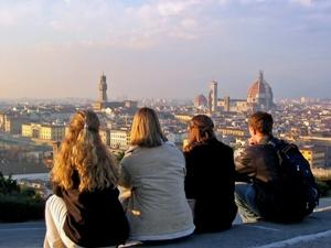 Особенности обучения живописи в Италии