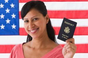 Преимущества гражданства США