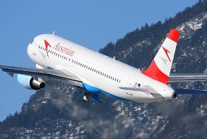 Поездка в Австрию