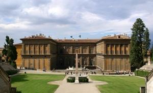 Школа живописи во Флоренции