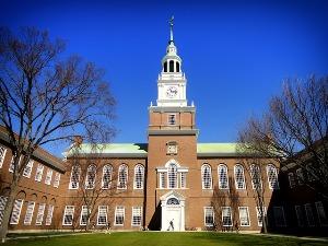 Многообразие факультетов колледжа