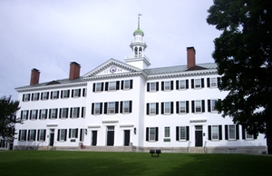 6 вопросов о Дартмутском колледже в США