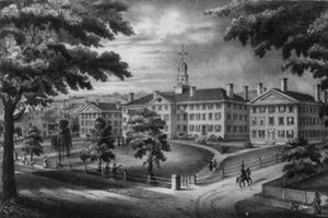 История основания учебного заведения