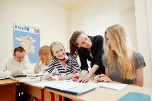 Изучение французского образования для поступления
