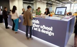 Как поступить в британскую школу