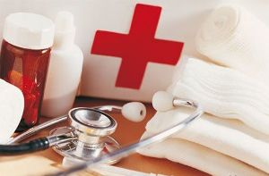 Обучение на медицинских курсах