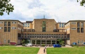 Факультет искусств университета Кельна