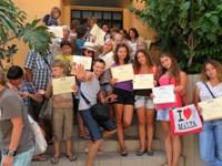Особенности обучения на курсах английского на Мальте