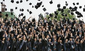 Перспективы выпускников экономического университета