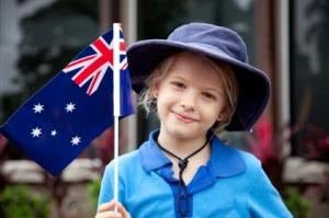школьное образование в Австралии
