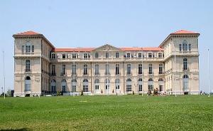 Университет Экс-Марсель
