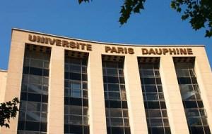 Университет Париж-Дофин