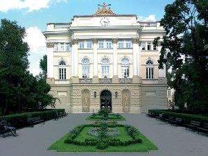 Особенности обучения в Варшавском университете