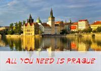 Обучение в вузах Чехии