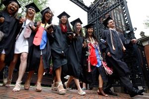 Какие перспективы ожидают выпускников вуза