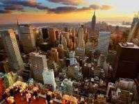Самые известные достопримечательности Нью-Йорка