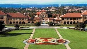 Факультеты Стенфордского университета