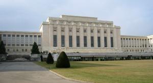 Женевский университет