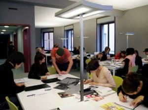 Институт моды Марагони