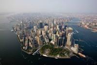 Известные места Нью-Йорка