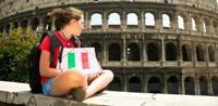 Обучение в университетах Италии