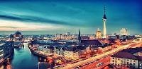Обучение в университетах Берлина