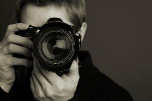 Обучение в институте фотографии