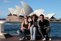 Получение образования в Сиднее