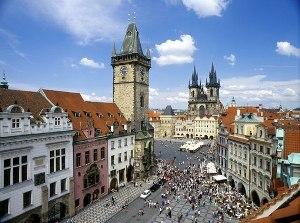 Расходы на проживание в Чехии