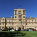 5 особенностей Университета Мельбурна