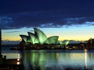 3 вопроса об Университете Сиднея