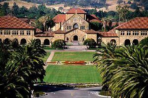 Университет в Стенфорде