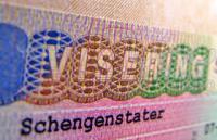 Оформление визы шенген