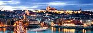 Как переехать в Чехию на пмж