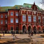 3 вопроса о краковском университете