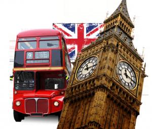 Курсы языка в Англии