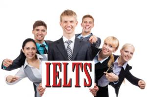 Международный экзамен IELTS