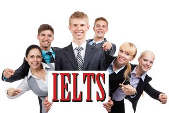 Сдача международного экзамена IELTS