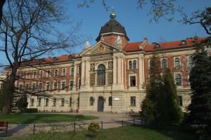 Обучение в Кракове