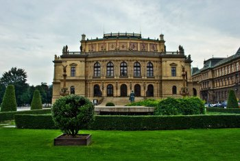 5 особенностей обучения в Праге