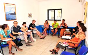 Разновидности курсов английского языка на Мальте