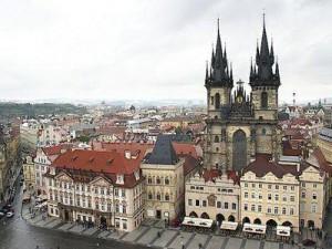 Учеба в Праге - государственные и частные учреждения