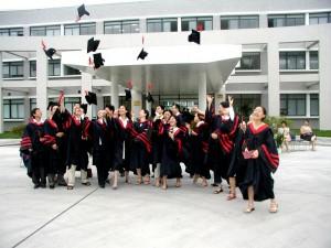 Высшее образование в Китае