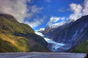Ледник Франца Иосифа
