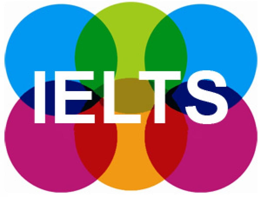 Пробный тест IELTS