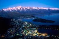 Поездка в Новую Зеландию